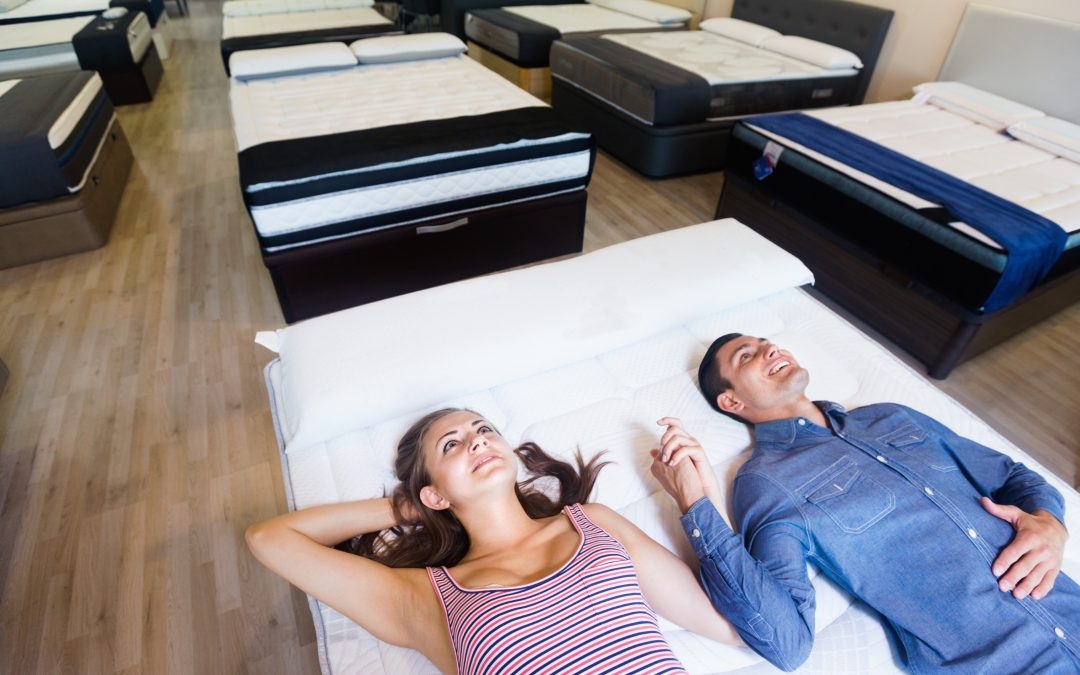 Mattress buying questions: what to consider while shopping