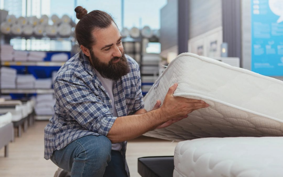 Buying a mattress in store or online: what's the best option?