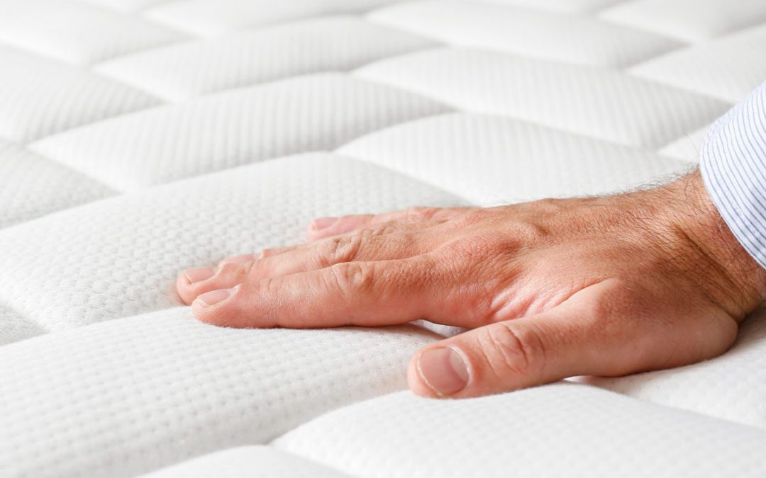 The best mattresses for heavy people: what to look for